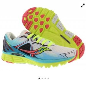 Saucony Kinvara 6 Running Shoes! CLEAN!